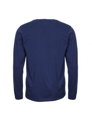 T-Shirt - Cobalt Blue