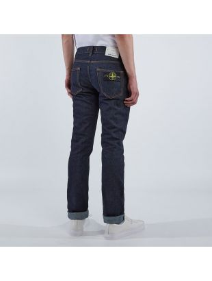 Skinny Jeans - One Wash