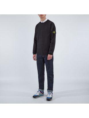 Sweatshirt – Black