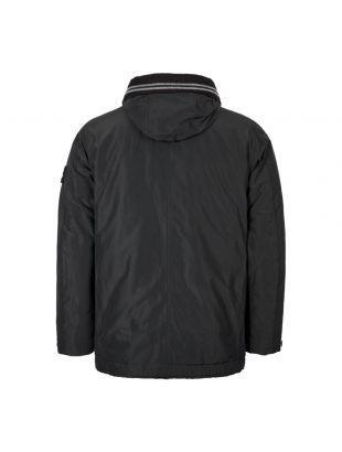 Micro Reps Jacket – Black
