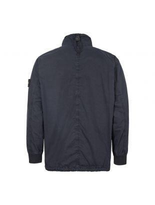 Overshirt - Navy
