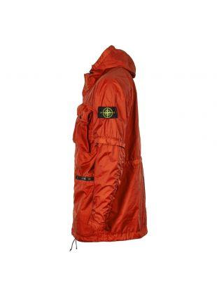 Jacket Membrana 3L - Rust