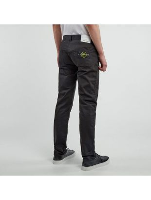 Slim Jeans - Black
