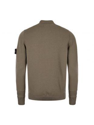 Sweater – Green