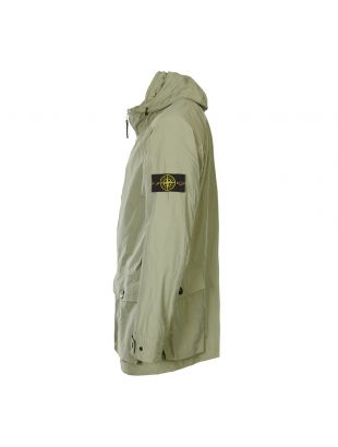 Micro Reps Jacket  - Green