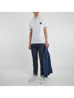 Polo - White Tipped