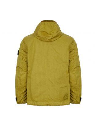 Reflective Weave Ripstop TC Jacket – Green