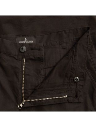 Trousers Cargo - Black