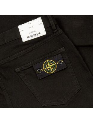 Skinny Jeans - Black