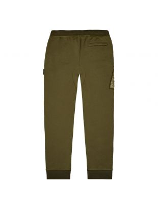 Sweatpants - Olive
