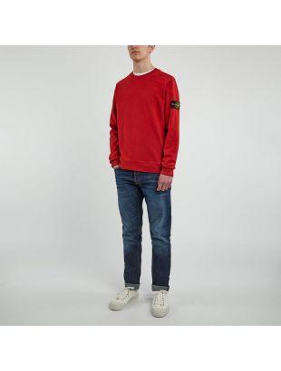 Sweatshirt - Rust
