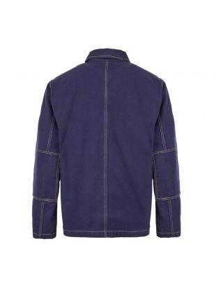 Chore Jacket - Navy