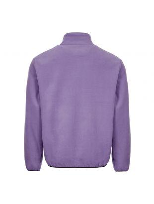 Fleece Basic Polar - Violet