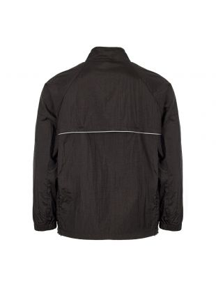 Pullover Jacket - Black