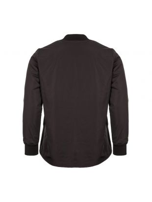 Jacket Grenbo - Black
