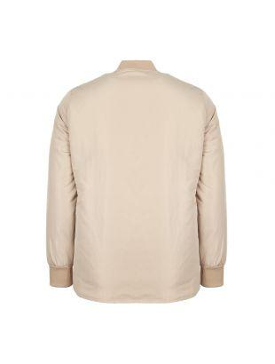 Jacket Grenbo - Light Sand