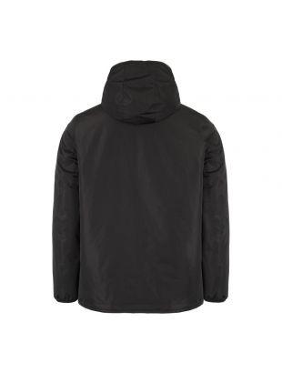 Jacket - Grevie Black