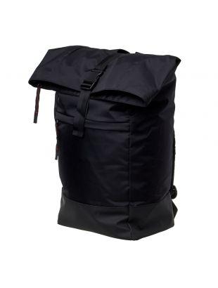 Norsjö Backpack - Black