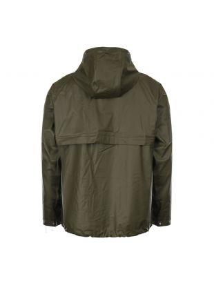 Jacket – Stenhamra Green