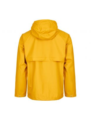 Raincoat Stenhamra - Warm Honey