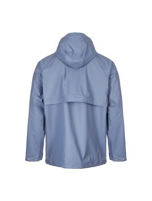 Raincoat Stenhamra - Blue