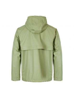 Raincoat Stenhamra - Green