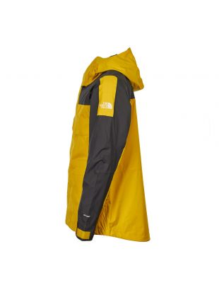 Jacket Fantasy Ridge - Yellow/Grey