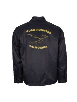 Jacket - Navy Roadrunners