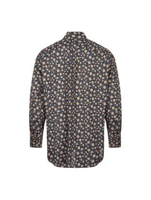 Shirt – Multi Flower