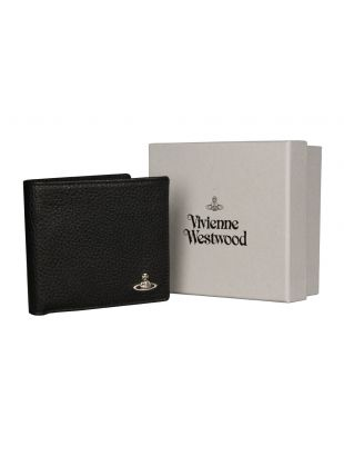 Milano Wallet - Black