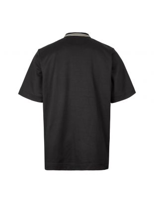 Collegiate Polo - Black