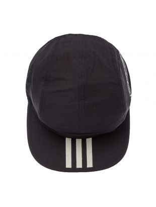 Cap Reverse - Black / Red