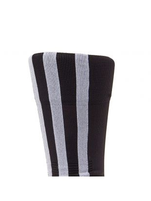 Tech Socks - Black/Whites
