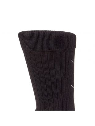 Tube Socks - Black