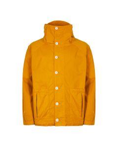 Albam Smock Jacket ALM111399219 043 Golden Ochre