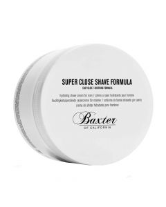 Baxter Of California Super Close Shave Cream