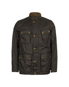 Belstaff Jacket Fieldmaster 71050461 C61N0158 90000 Black