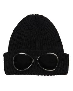 CP Company Goggle Hat CPUA05261003321895 Navy