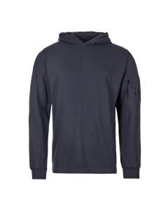 cp company hoodie lens MSS091A 002246G 888 dark navy