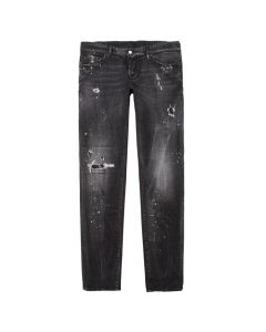 DSquared Jeans Slim Fit S74LB0490 S30357 900 Grey