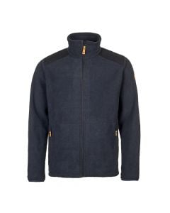 fjallraven fleece sten 81765 555 navy