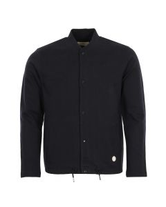 Folk Jacket Bomber | CI10J Navy