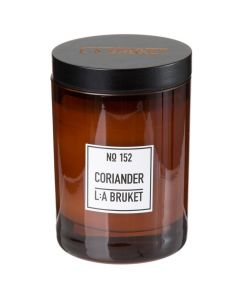 L:A Bruket Candle in No152 Coriander 10575
