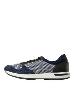 Moncler 101130007952 Trainers Blue