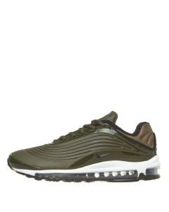 Nike Air Max Deluxe SE AO8284 300 Green / Black
