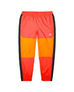 Nike Joggers Re-Issue Woven BV5387 850 Orange / Black / Ceramic
