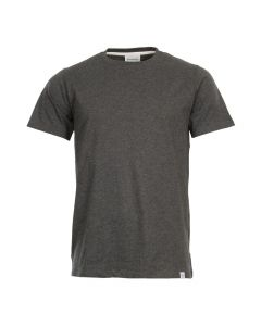 Norse Projects Niels T Shirt N01-0362-1034 Grey