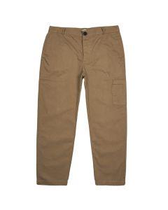 oliver spencer trousers judo OSMT49D EDE01TOB brown