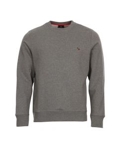 Paul Smith Zebra Sweatshirt M2R 027RZ A20075 72 Grey