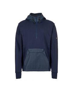 penfield hoodie resolute PFM322522119 002 navy